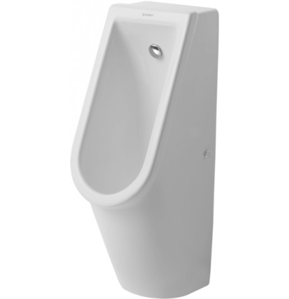 Duravit | Starck 3 | 0827250000 | Urinal - Urinals - Bathrooms And ...