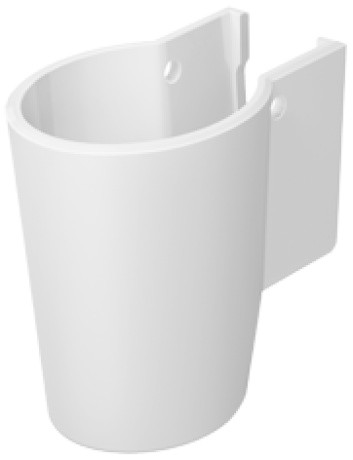 Duravit   Starck 2   2323600000   Wall Mounted Basin - View all ...