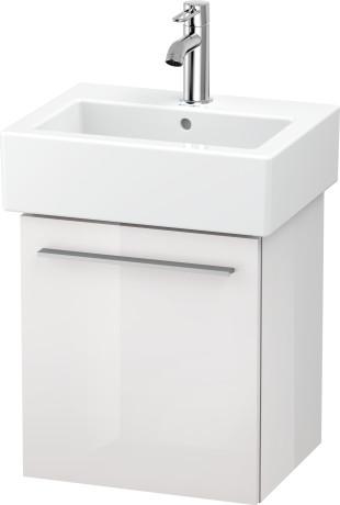 Duravit | X-Large | XL6209L2222 | Vanity Unit