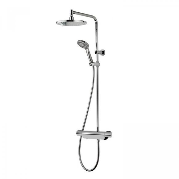Aqualisa Midas 220 MD220SC Exposed Shower Column