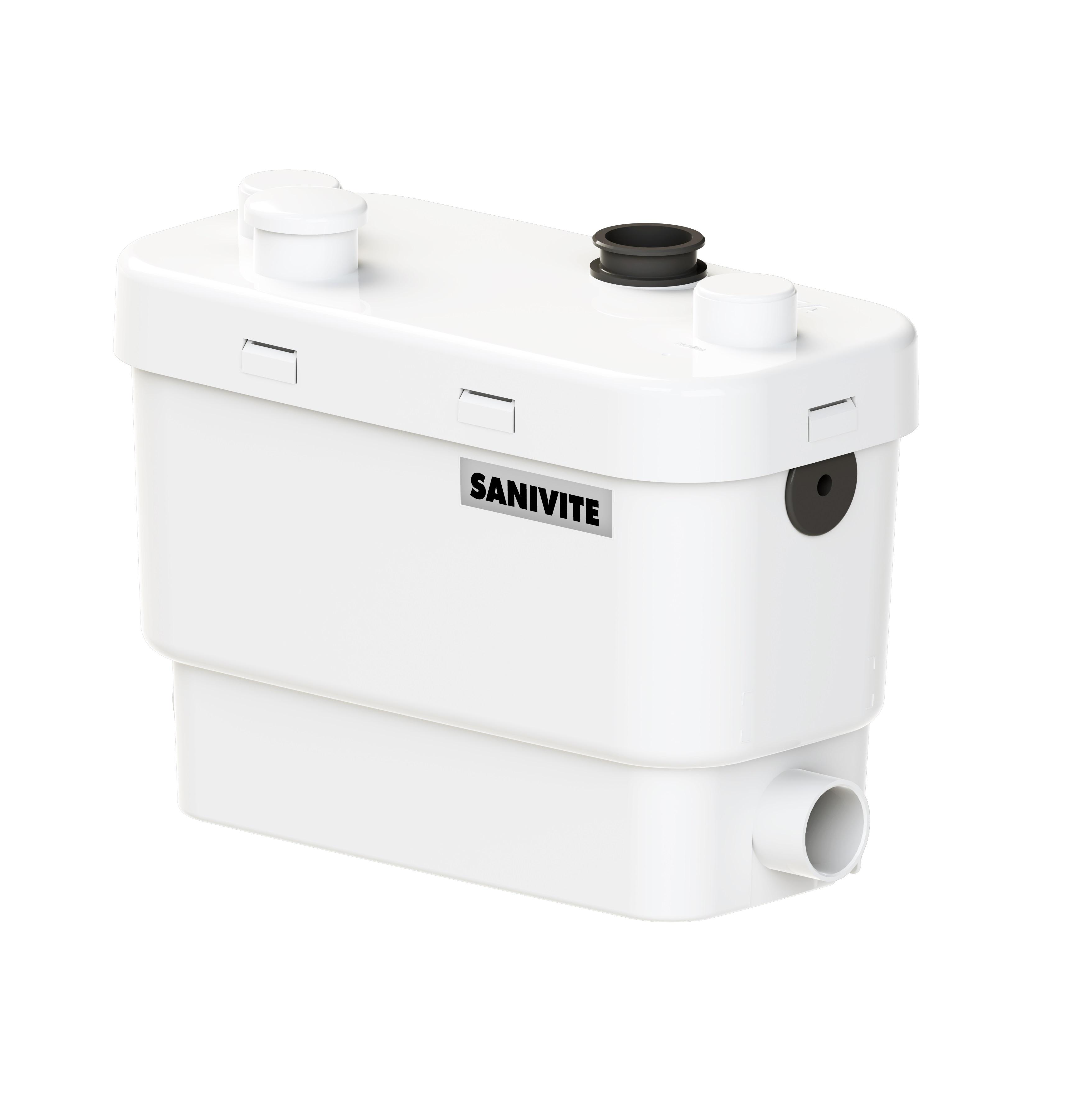 Saniflo | Sanivite+ | 6004 | Macerator