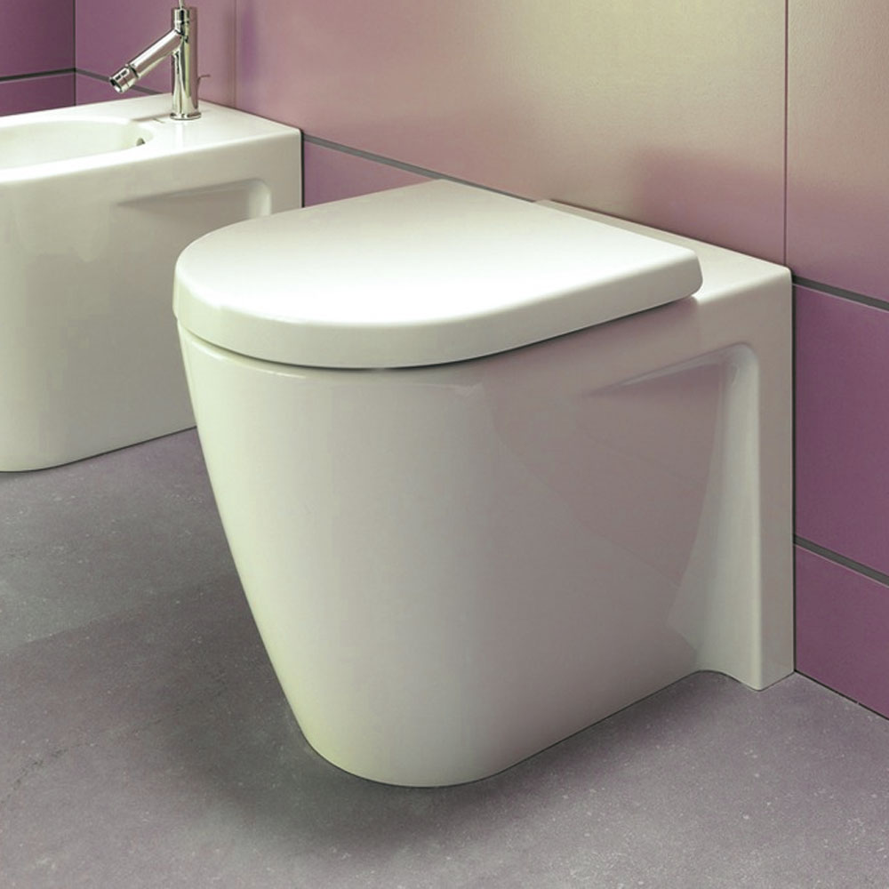 Complete Toilets