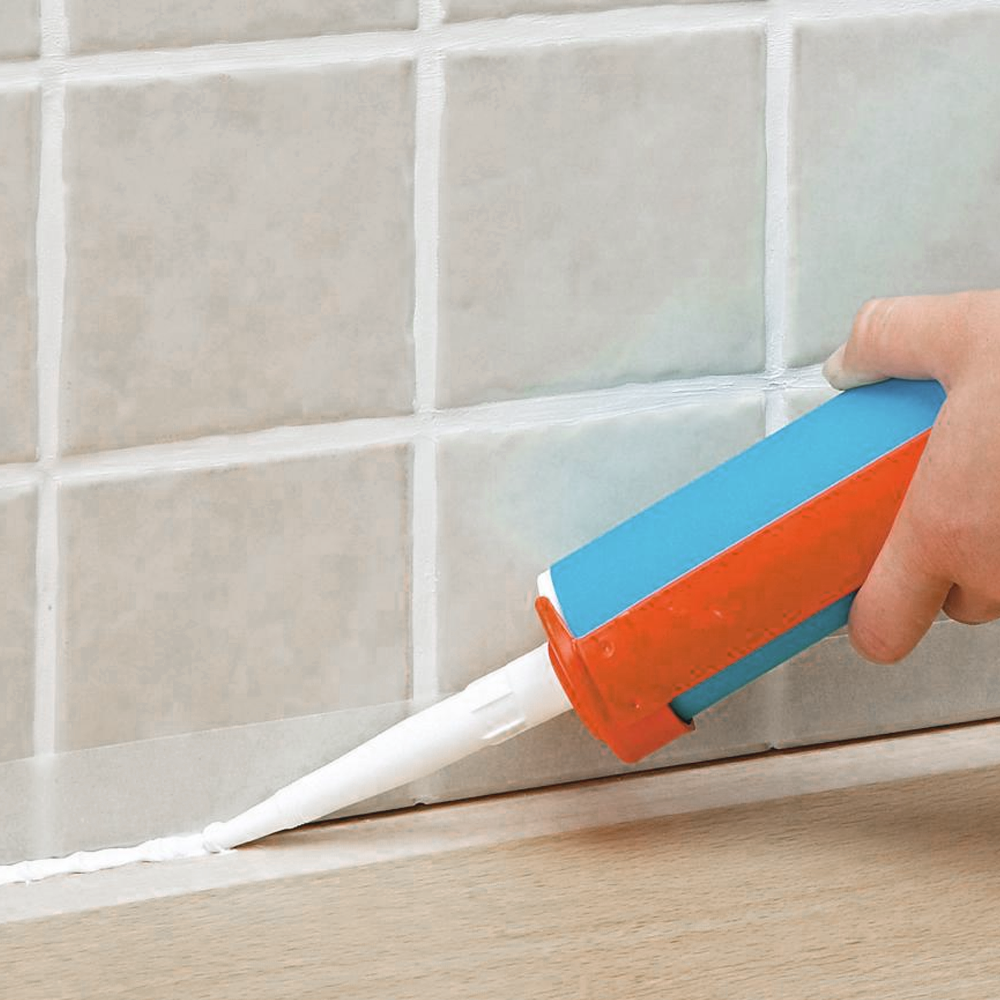 Bathrooms And Showers Direct - Blogs - How to replace the sealant ...