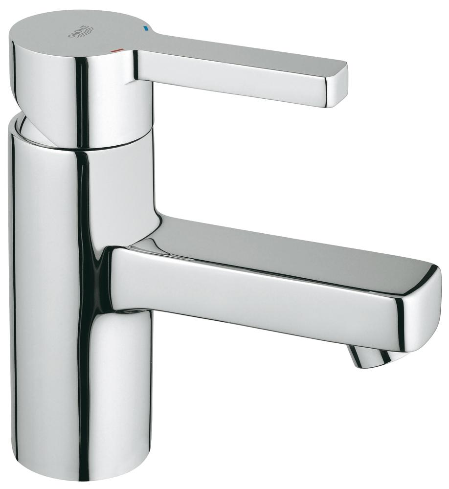 Grohe Linear 23106 Smooth Tap