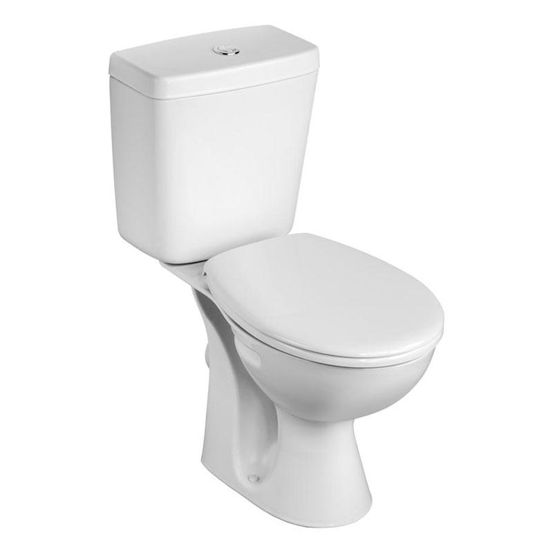 Armitage Shanks Sandringham 21 S049901 WC To Go Boxed Pack White