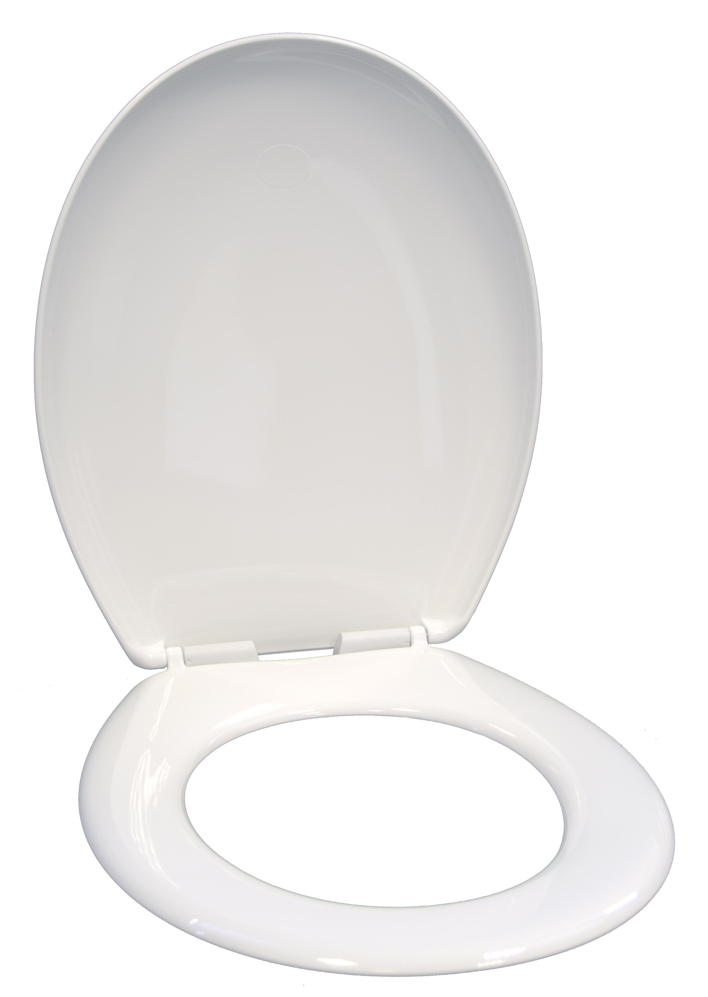 Lecico | Atlas | STWHSSUNP | Toilet Seat