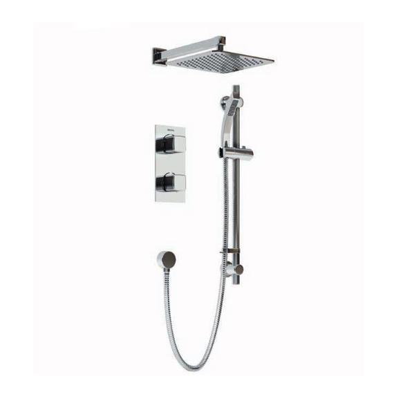 Bristan | Cobalt | COBALT SHWR PK | Shower Kits