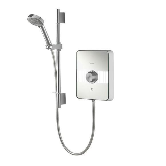 Aqualisa Lumi LME10501 Electric 10.5Kw Shower