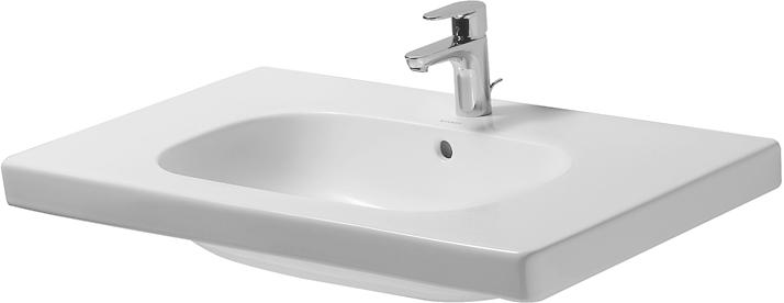 Duravit   Ketho + DCode   VKT006302222   Countertop Basin