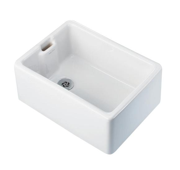 Armitage Shanks S580301 Belfast Sink 600x460x260mm White