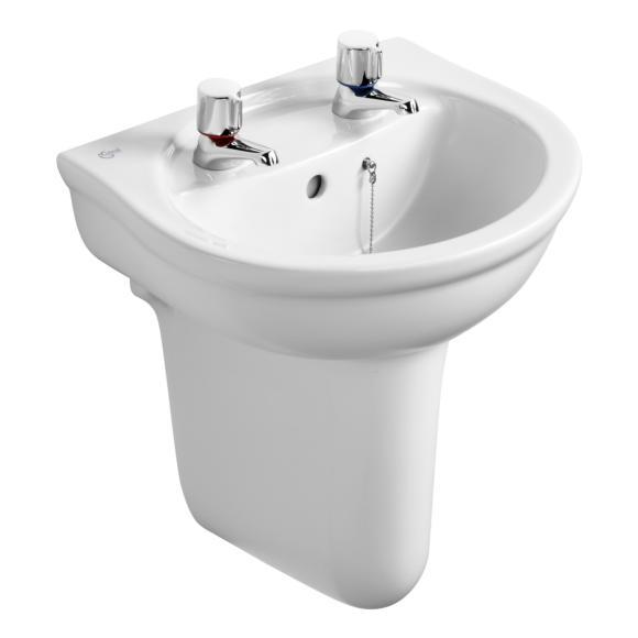Ideal Standard | Alto | E742601 | Cloakroom Basin