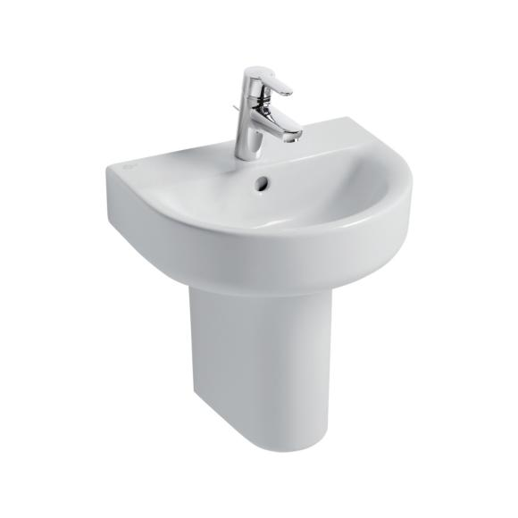 Ideal Standard Concept E796601 450x360 1 Tap Hole Cloakroom Basin