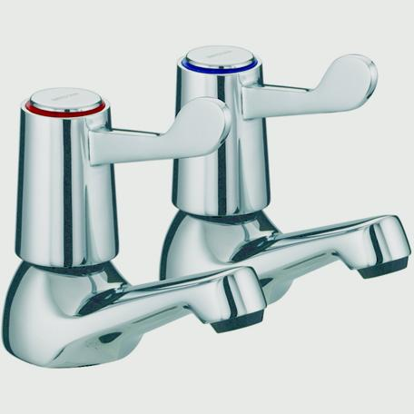 Bristan | Value Lever | VAL12C6CD | Basin tap