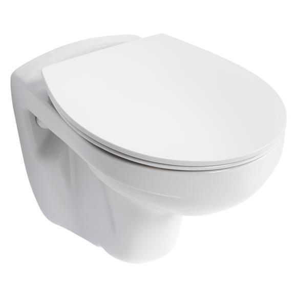 Armitage Shanks | Sandringham | V391001 | Wall Hung Toilet