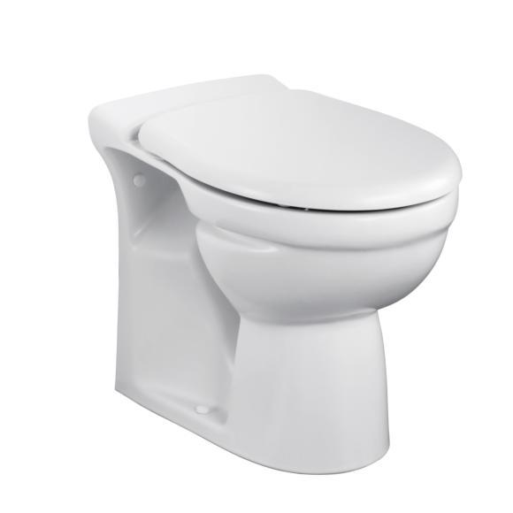 Ideal Standard | Alto | E757301 | Toilet Pan