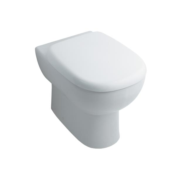 Ideal Standard E622101 Jasper Morrison Back To Wall WC Pan White