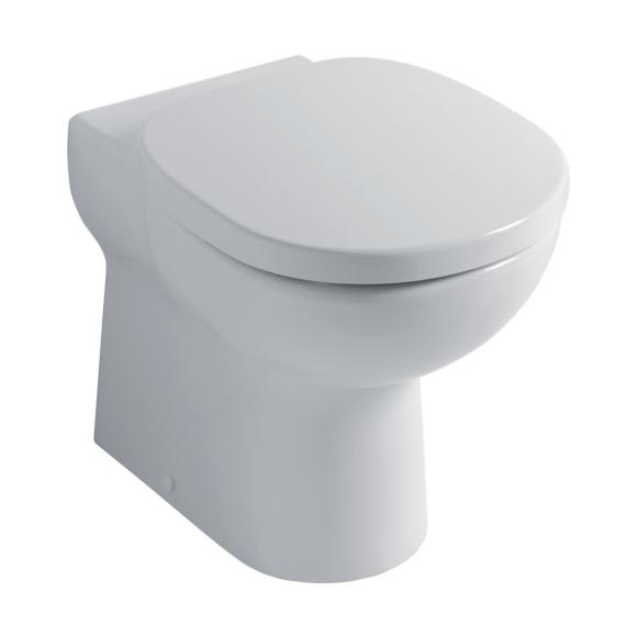 Ideal Standard E801601 Concept/New Studio Back to Wall WC Pan Horizontal Outlet White
