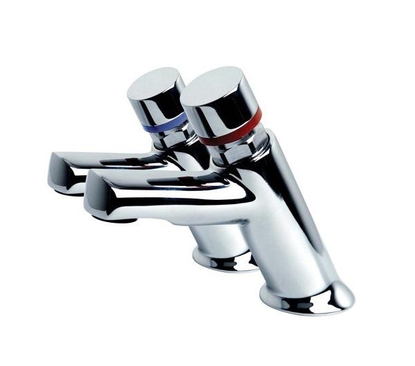 Inta | NC162CP | Basin Mixers