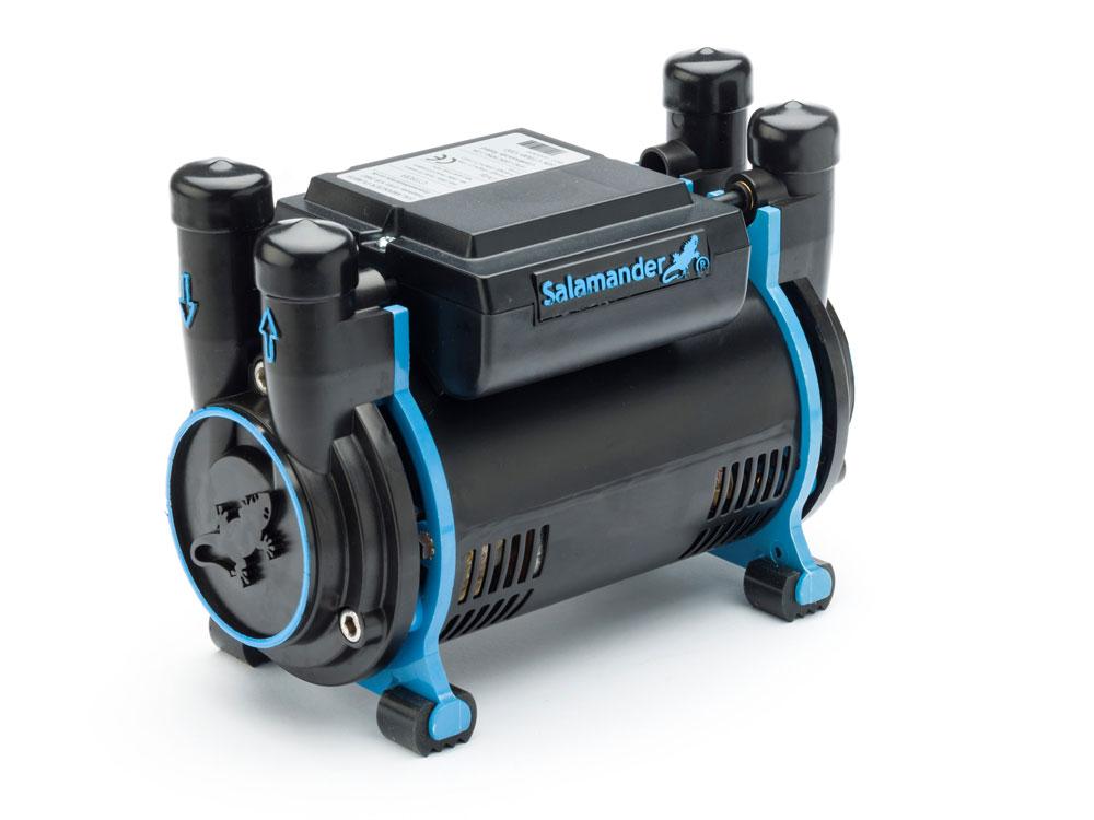 Salamander   CT80B   Bathroom Pump   V2
