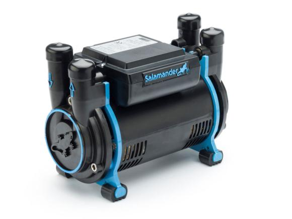 Salamander CT 80 Twin Bathroom Pump 2.6 Bar