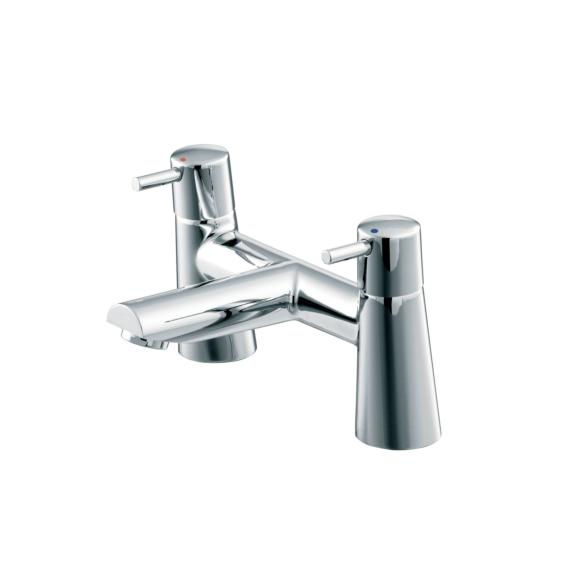 Ideal Standard | Cone | B5110AA | Bath Mixer/Filler