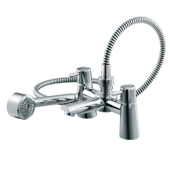 Ideal Standard | Cone | B5111AA | Bath Shower Mixer