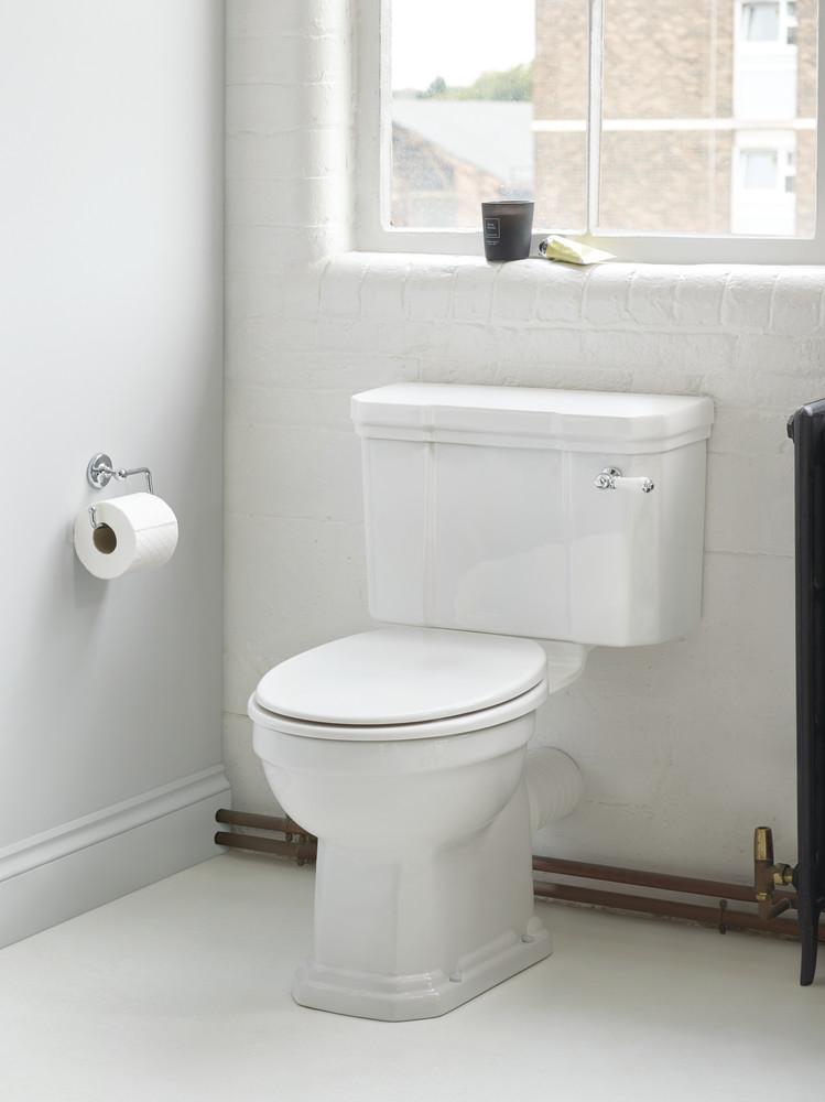 Ideal Standard | Waverley |  U470801 U470901 U011801 | Lifestyle
