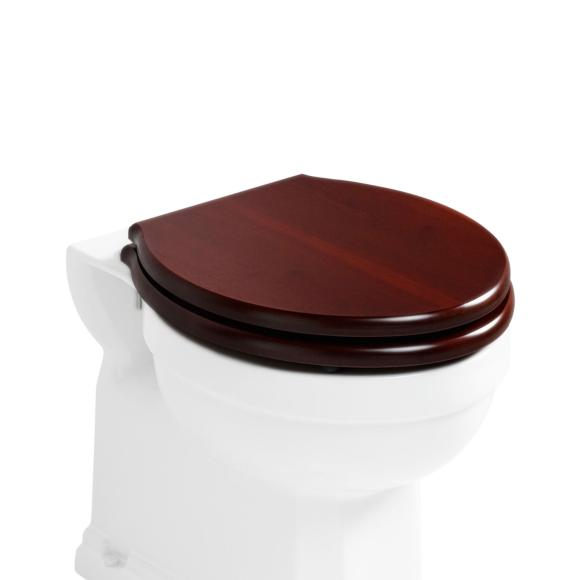 Ideal Standard Waverley U0248GC Standard Close Toilet Seat