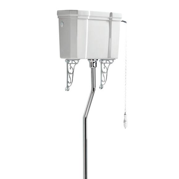 Ideal Standard Waverley U470701 High Level Cistern