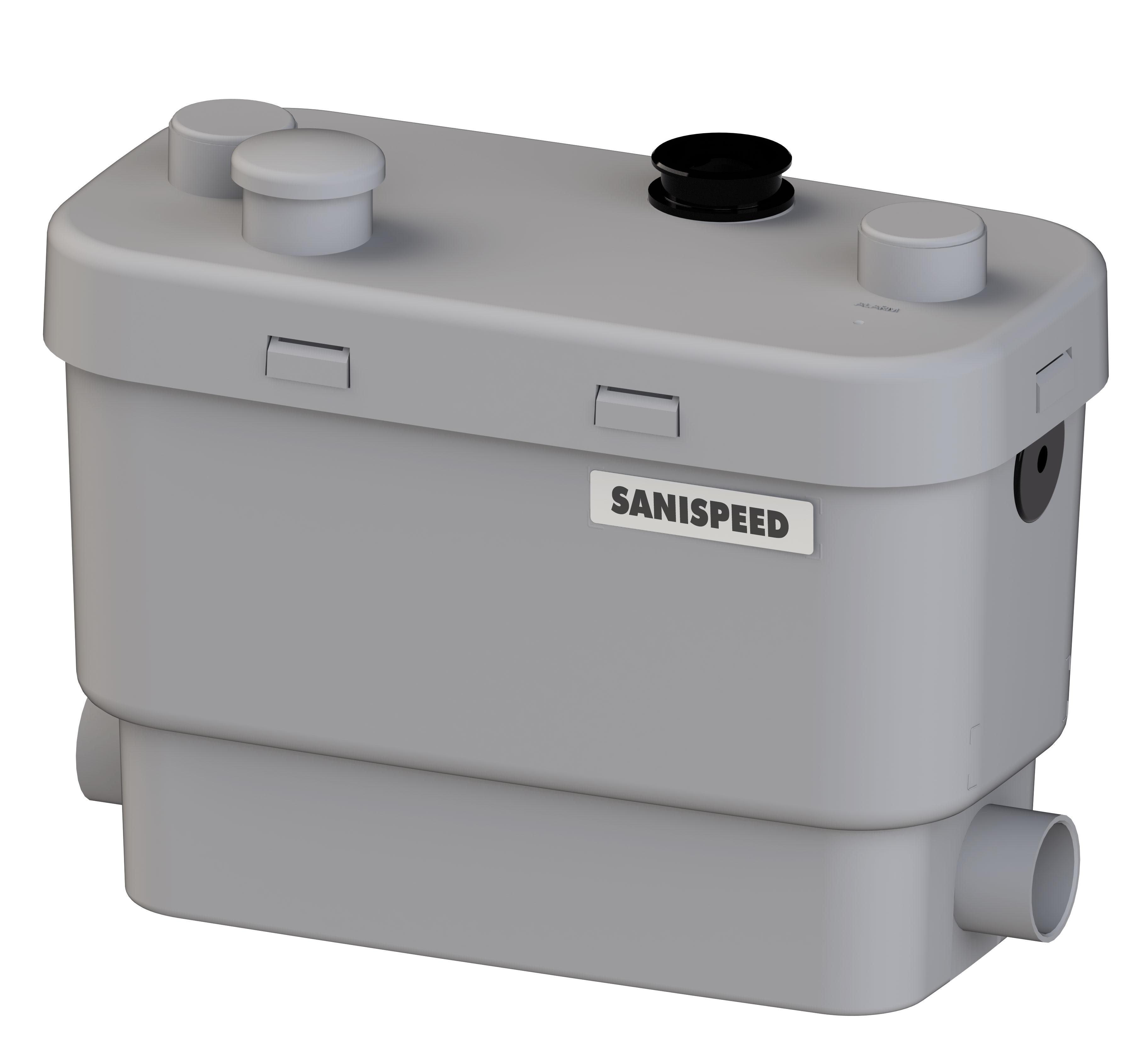 Saniflo   Sanispeed+   6045   Commercial