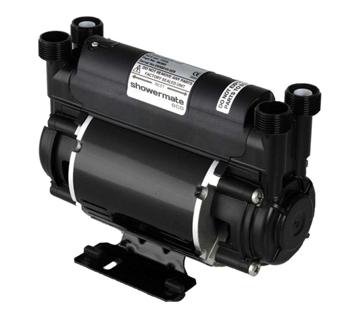 Stuart Turner | 46500 | Showermate Eco | Twin Shower Pump