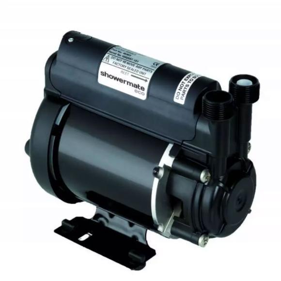Stuart Turner 46503 Showermate Eco Single 2.0 Bar Shower Pump