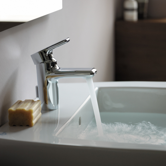 Ideal Standard | Attitude | A4592AA | Manual | Basin Mixer | Lifestyle