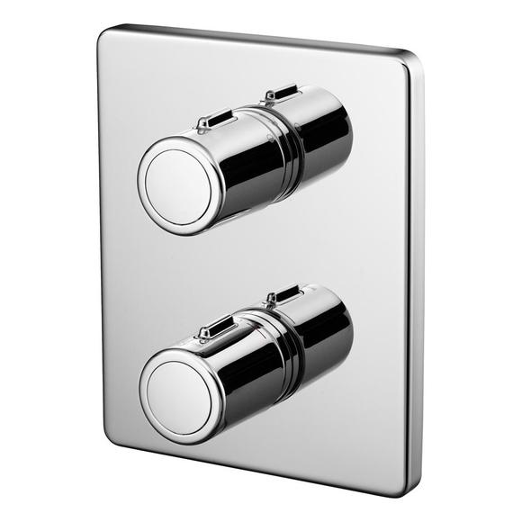Ideal Standard Attitude A4613AA Faceplate and Handles