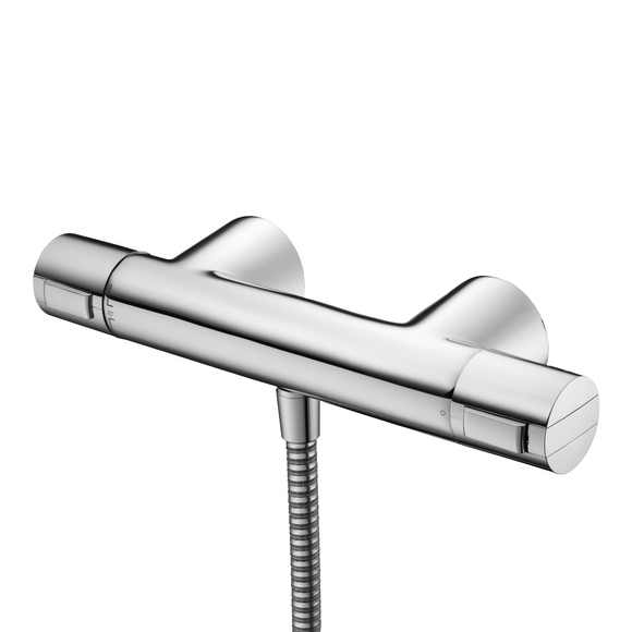 Ideal Standard Ceratherm A4627AA Exposed Shower valve