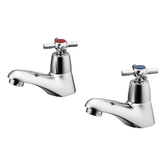 Ideal Standard | Elements | B9859AA | Bath Tap