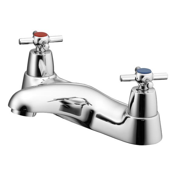Ideal Standard   Elements   B9861AA   Bath Mixer/Filler