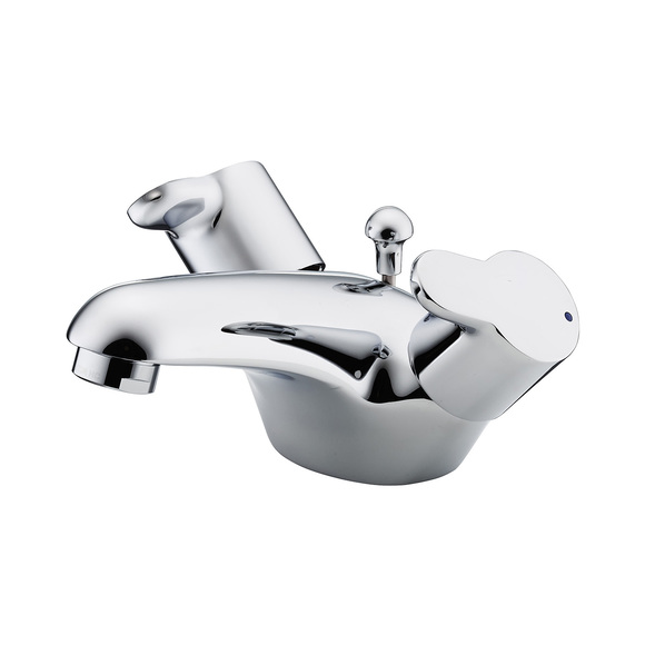 Ideal Standard | Elements | B9889AA | Manual  Basin Mixer