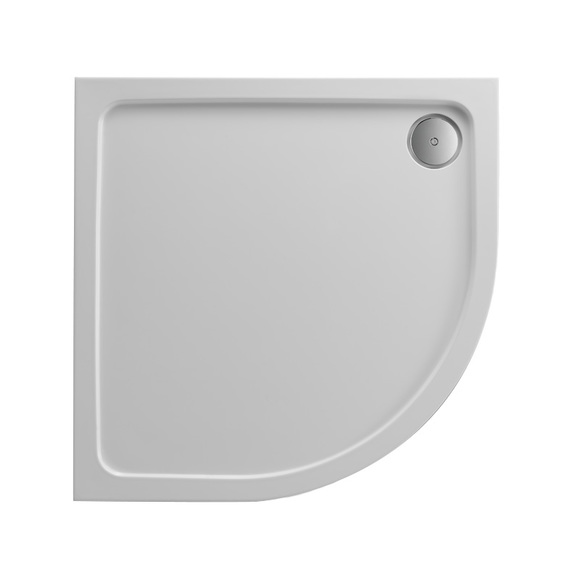 Just Trays | Fusion | F90Q120 | Shower Tray