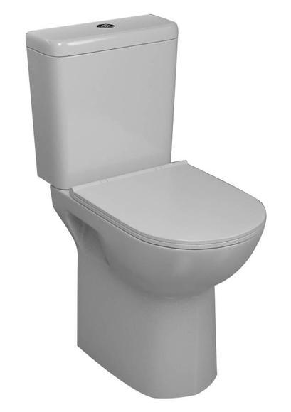 Lecico   Atlas   AP-COMRDSCCOMB   Close coupled toilet