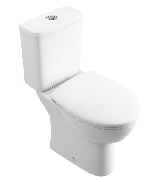 Lecico Atlas SPSCOMB close coupled toilet