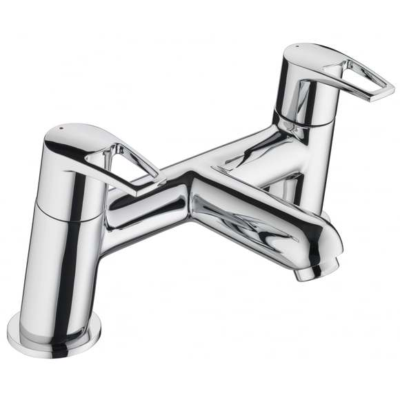Bristan Smile SM BF C Bath Filler Chrome