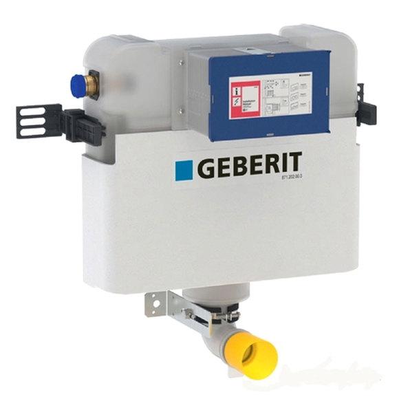 Geberit Kappa 109.205.00.1 Concealed Cistern
