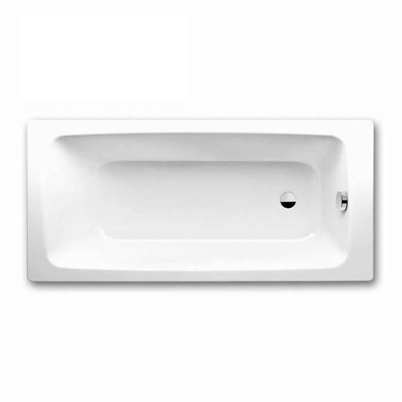 Kaldewei Cayono 1700 x 750mm No Tap Hole Steel Bath Model 750