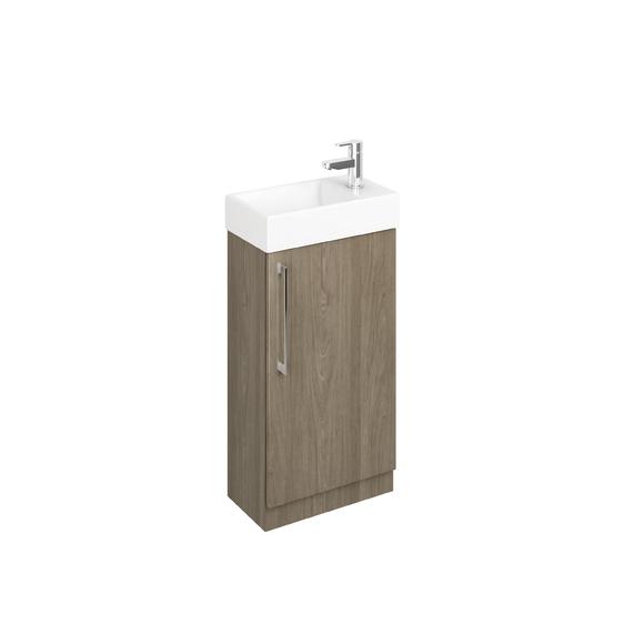 Lecico | Linton | LICVUDE | Basin and Vanity Unit