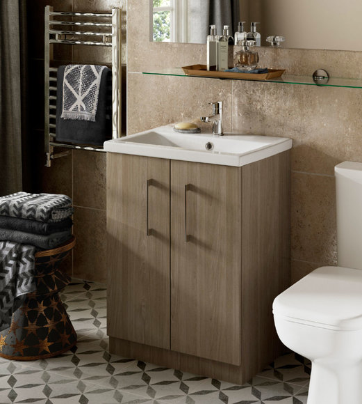 Lecico | Linton | LIVUDE | Basin and Vanity Unit