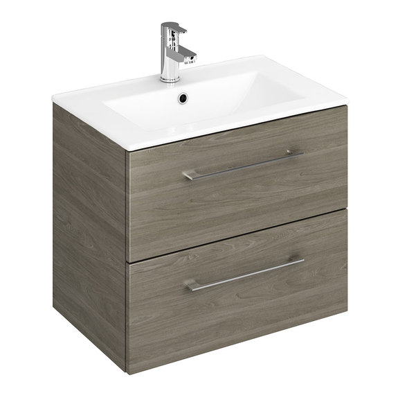 Lecico | Carlton | CAWMUSL2GW | Basin and Vanity Unit