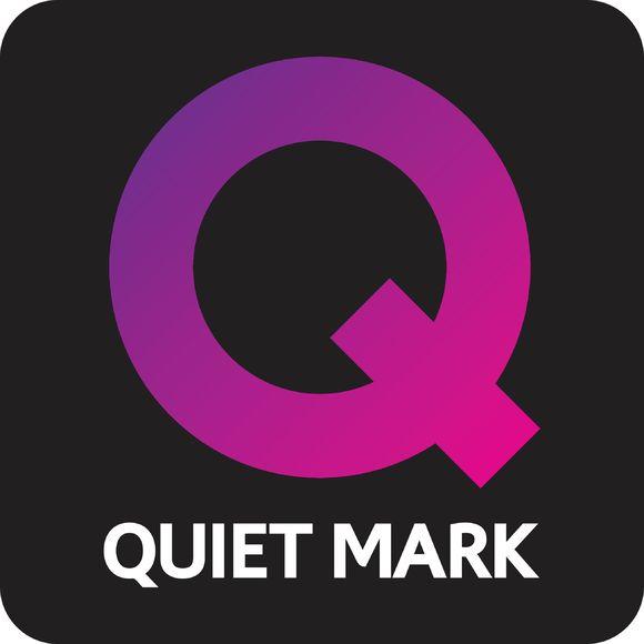 Quiet Mark - Intro