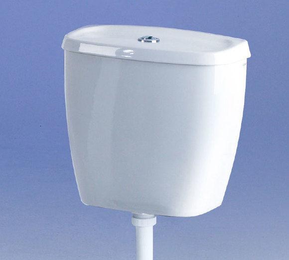 Lecico Atlas ASWHLLPBCI Low Level Cistern