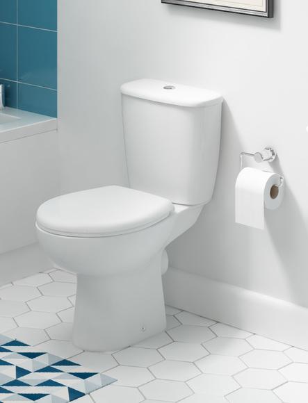 Lecico   Atlas   ASWHSMPA   Toilet Pans
